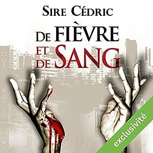 De fièvre et de sang (Eva Svärta 1) Audiobook