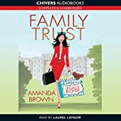 Family Trust | [Amanda Brown]