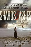 img - for Shards and Ashes book / textbook / text book