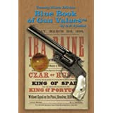 Blue Book of Gun Valuesby S. P. Fjestad