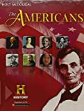 img - for The Americans: Student Edition Survey 2012 book / textbook / text book