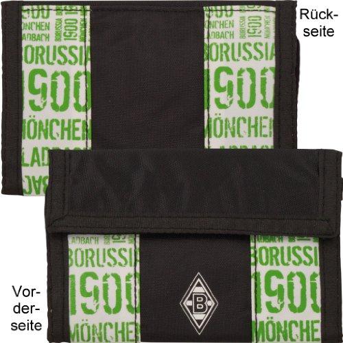 Borussia Mönchengladbach Geldbörse 1900