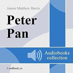 Pieter Pen [Peter Pan] Audiobook