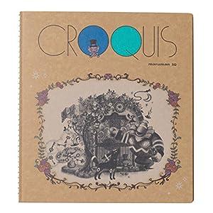 Amazon.com: Pokemon Center Original croquis book SQ mystery mansion B
