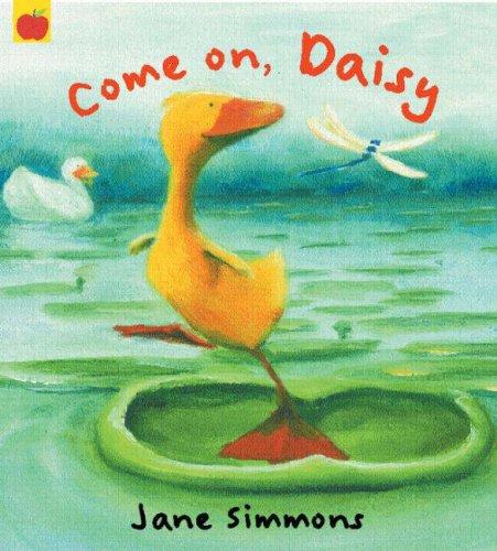 Come On, Daisy! (Daisy)