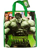 Marvel The Incredible Tote - All-Purpose Hulk woven bag