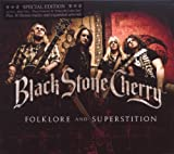 Black Stone Cherry Folklore and Superstition [Special Edition]