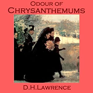 Odour of Chrysanthemums | [D. H. Lawrence]