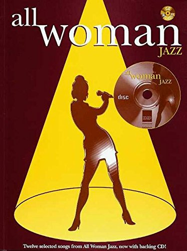 Jazz: (Piano,Vocal,Guitar) (All Woman)