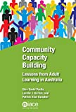 img - for Community Capacity Building: Lessons from Adult Learning in Australia book / textbook / text book