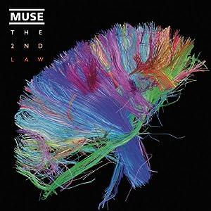 MUSEの新作アルバムのザ・セカンド・ロウ~熱力学第二法則