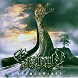 "Dragonheadsvon ""Ensiferum"""