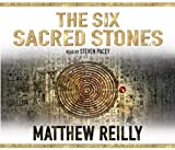 Matthew Reilly Six Sacred Stones (Jack West Junior 2)