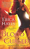 Blood Cursed (Shadowfae Chronicles, Book 4)