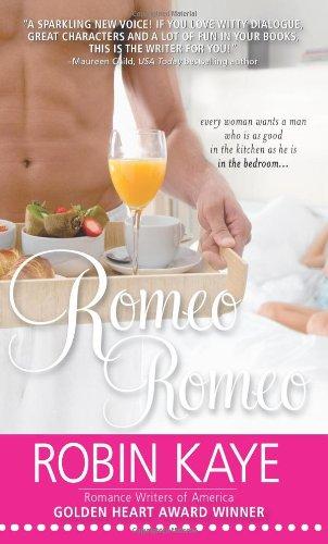 Image of Romeo, Romeo
