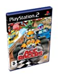 BUZZ! Junior: Ace Racers [UK Import]