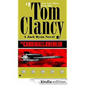 The Cardinal of the Kremlin: Jack Ryan Series, Book 5