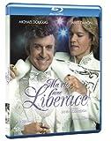 Ma vie avec Liberace [Blu-ray]