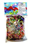 Official Rainbow Looms - Colour Bands...