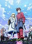[DVD]OVA「テイルズ オブ シンフォニア THE ANIMATION」世界統合編DVD初回限定版 エクスフィア・エディション 第2巻