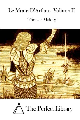 Le Morte D'Arthur - Volume II: 2
