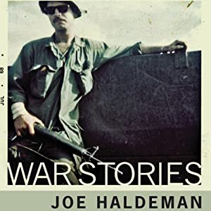 War Stories Audiobook