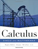 img - for Calculus: Single and Multivariable book / textbook / text book