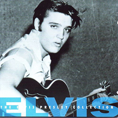 Elvis Presley - The Elvis Presley Collection Rhythm & Blues - Zortam Music