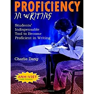 write away proficient in english