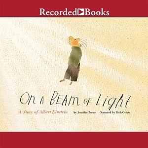 On a Beam of Light Audiobook