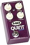 T-REX エフェクター ギター用 オクターバー QUINT MACHINE
