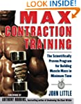 Max Contraction Training: The Scienti...