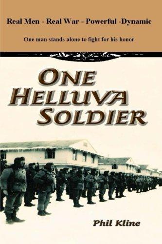 Book: One Helluva Soldier by Phil Kline