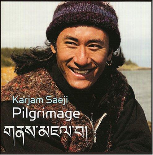 CD : KARJAM SAEJI - Pilgrimage