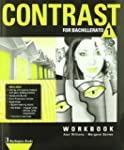 Contrast For Bachillerato 1. Workbook