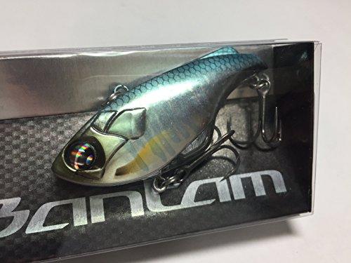 シマノ(SHIMANO) バンタム ラトリンサバイブ 62Rの商品画像