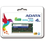 DDR3 S.O.DDR3L-1600 4GB ADDS1600W4G11-R