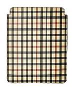 Daks London Funda iPad (Multicolor / Chocolate)