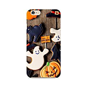 TAZindia Printed Hard Back Case Cover For Apple Iphone 6S Plus
