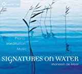 echange, troc Maneesh De Moor - Signatures on Water