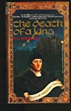 Death of a King,the (0553263331) by Doherty, P.C.