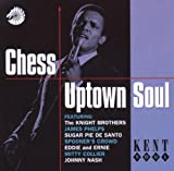 Various Artists Chess Uptown Soul