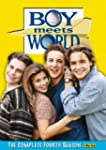 Boy Meets World: Season 4 [DVD]