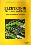 img - for Elektronik Fu r Hobby Und Beruf 1 book / textbook / text book
