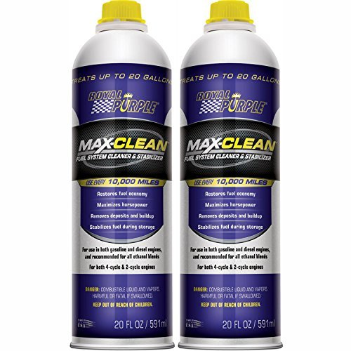 royal-purple-11722-2pk-max-clean-fuel-system-cleaner-and-stabilizer-20-oz-bottle-pack-of-2-by-royal-