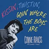 Kissin', Twistin', Goin' Where the Boys Are: The Early 1960s