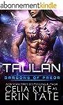 Taulan (Scifi Alien Weredragon Romanc...