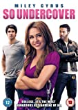 So Undercover [DVD] by Alexis Knapp