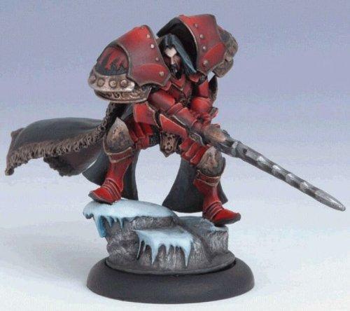 Warmachine Khador Epic Vladimir Dark Champion