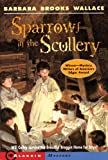 img - for Sparrows in the Scullery book / textbook / text book